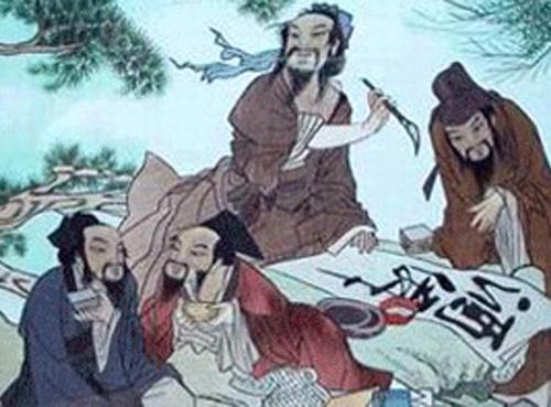中国酒文化历史