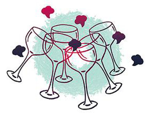 cheers――碰杯的文化