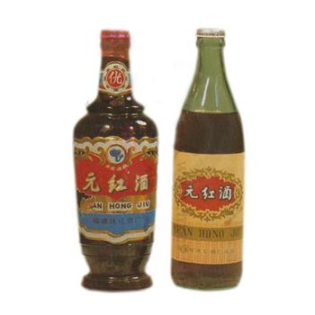 连江元红酒