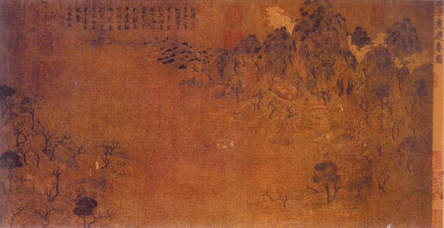 酒志百科 酒史文化       隋炀帝在历史上是一个有争议的皇帝,既有