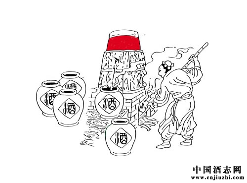 大米酿酒步骤图片