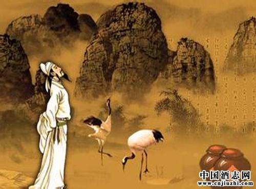 酒文化:苏轼与中国酒文化的不解之缘
