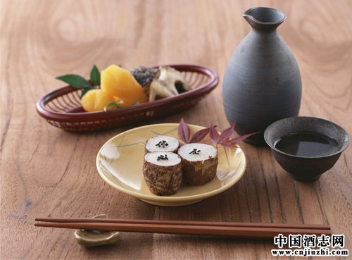 日本清酒的酿造工艺知识