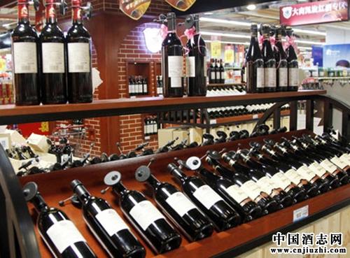 2015中国葡萄酒产业发展趋势观察判断