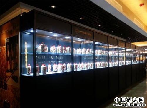 老酒收藏:最具收藏价值的十大