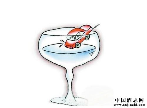 酒志观察:2015年入夏以来酒驾及酒驾导致车祸事故率陡然上升