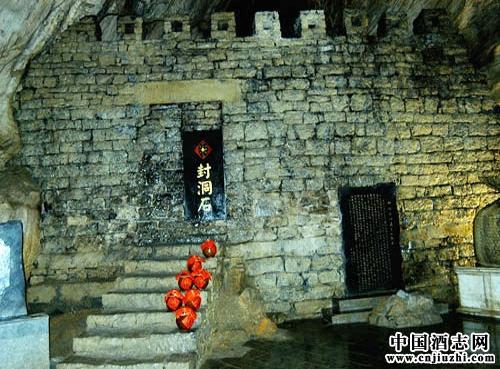 藏酒:洞藏酒文化赏析
