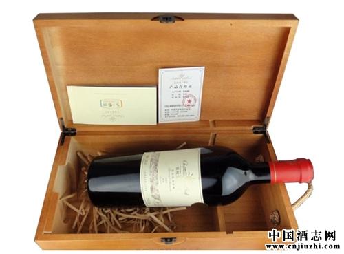 中国葡萄酒的市场容量及份额和市场发展前景简要分析