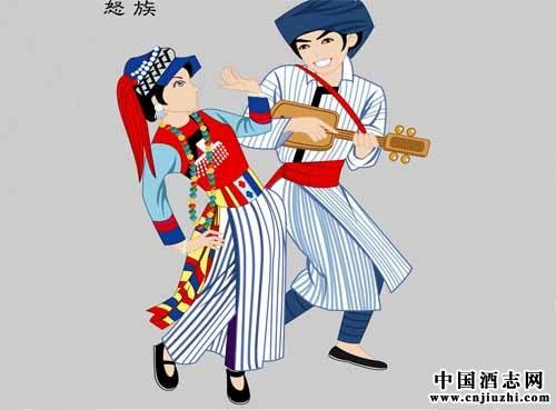 中国传统吉祥寓意图案鱼和水
