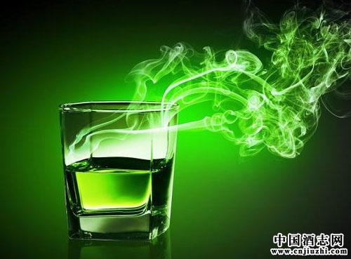"""酒文化:带你了解那个被禁的""""苦艾"""