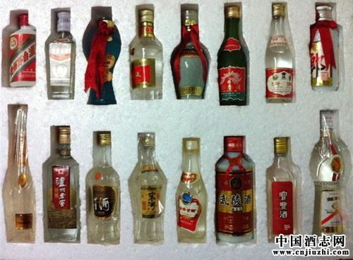 2015年老酒拍卖价格排行