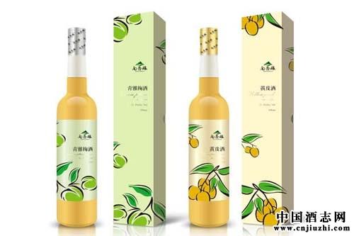 果酒的市场现状及未来发展方向分析