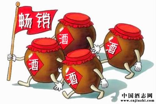 浙北调整期白酒市场迎来新机遇