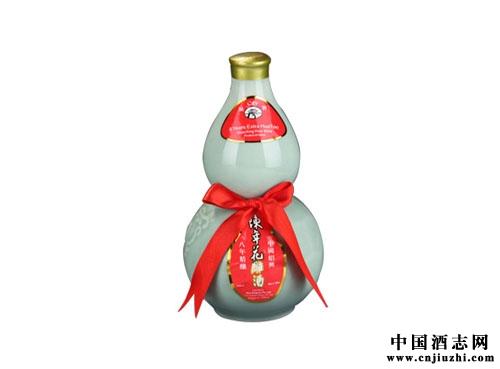 为什么世界十大名酒里没有中国