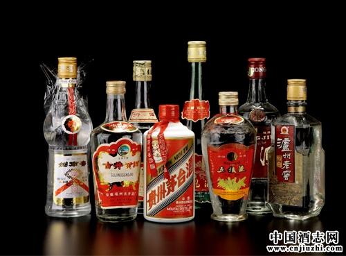 盘点中国八大名酒名字的由来