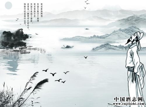 有关于李白的诗_酒文化知识:斗酒诗百篇的李白都写过哪些有关酒的诗句?_酒史 ...