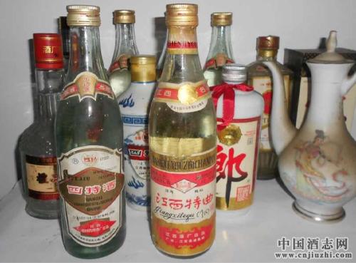 2016年春季亿博官网下载、老酒市场