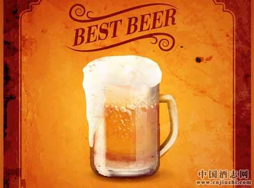 啤酒的品评与鉴赏