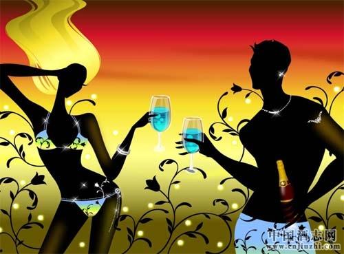 喝酒与胆固醇之间有明确联系