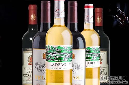 2017年10月最新维拉斯干红系列酒价格表