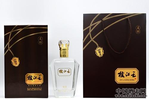 2017年11月最新枝江枝江王系列酒价格表