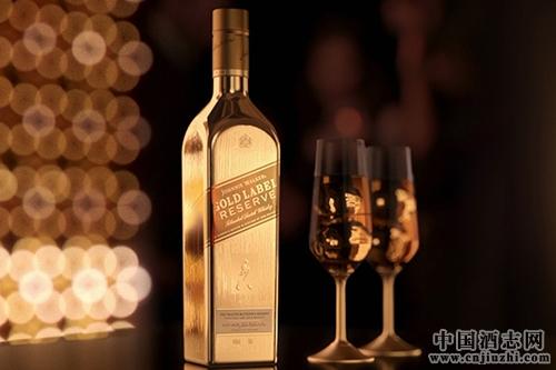 2017年12月最新尊尼获加金牌金方系列酒价格表