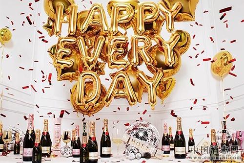 2017年12月最新轩尼诗酩悦香槟系列酒价格表