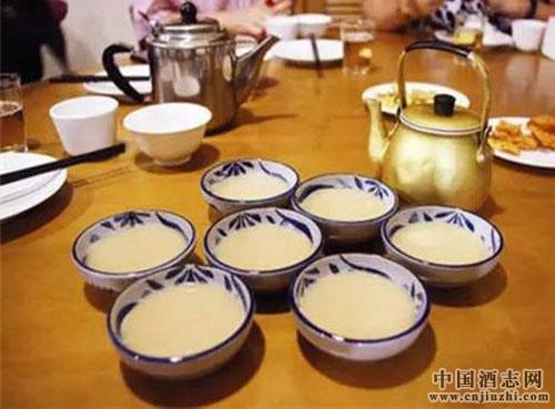 陕西酒文化 陕西特色稠酒