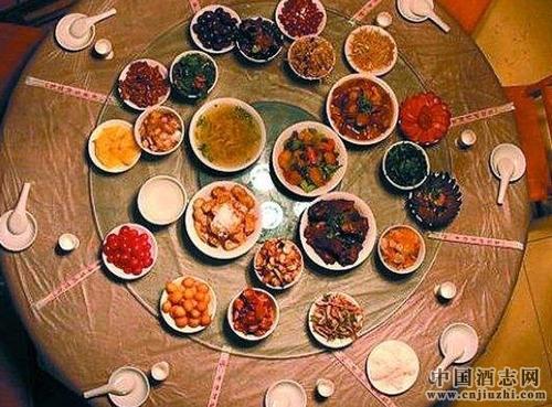 河南酒文化 河南南部地区饮酒习俗