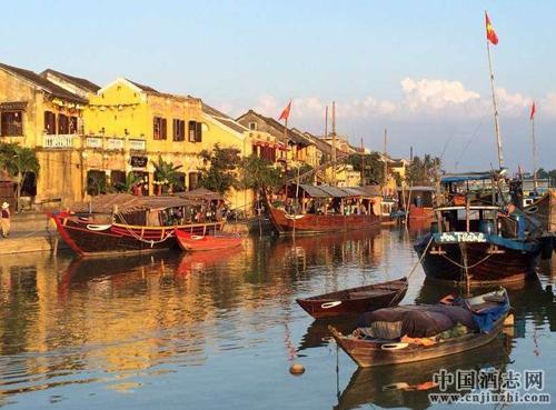 越南酒文化 越南地区的酒礼习俗