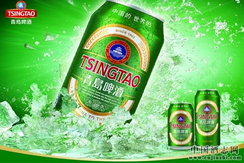 青岛啤酒10度鲜啤率先在菏泽上市