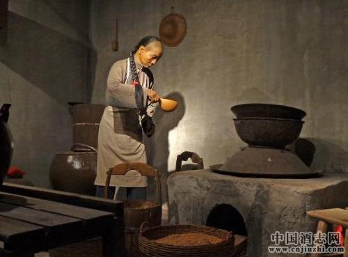 古代酿酒知识 唐宋期间的酿酒技术