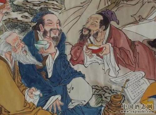 传统酒礼习俗 古代上酒礼节值得学习