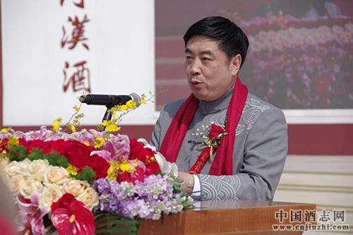 洋河王耀:白酒应成为中国飘香世界的名片