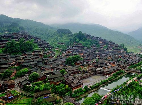 酒文化旅游推荐:贵州的四条酒文化旅游线路