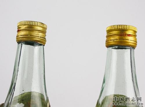 老酒收藏如何防止白酒挥发?