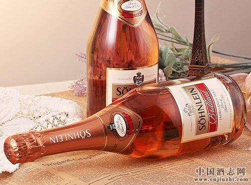 桃红葡萄酒