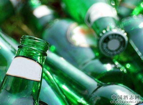 """啤酒瓶""""超限期使用""""的危害"""