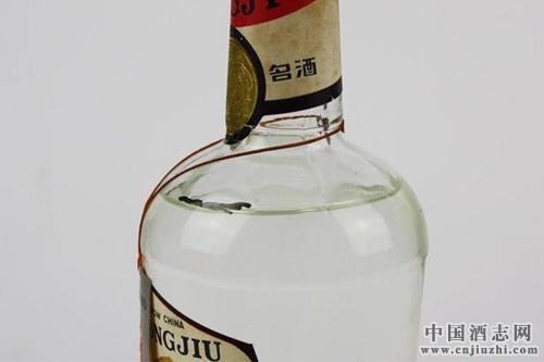 陈年老酒会有市场的主要原因?