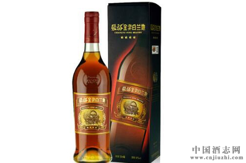 张裕四星白兰地价格_2017年7月最新张裕白兰地系列酒价格表-名酒价格表 中国酒志网