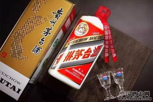 2018年新春中国白酒品牌排行榜发布,茅台居行业榜首