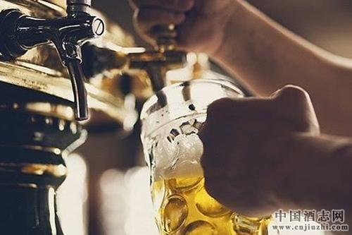 成本上涨+结构调整,啤酒行业再涨价
