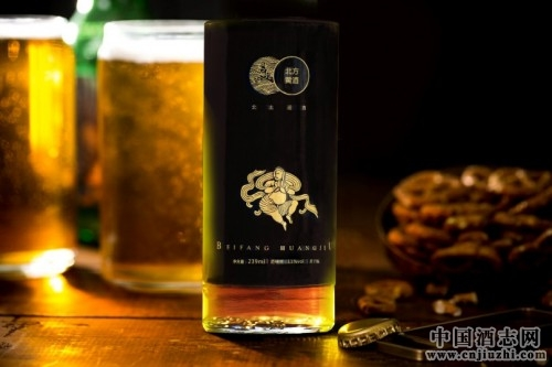 不一样的北方黄酒――《北土近古》
