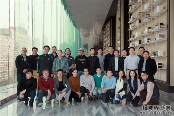 精酿之光 在手 在心 在行动――第三届CCBA中国精酿啤酒大奖进入倒计时