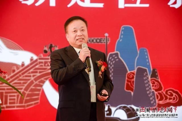 中国酒庄网:傅祖康谈黄酒是什么怎么喝给谁喝
