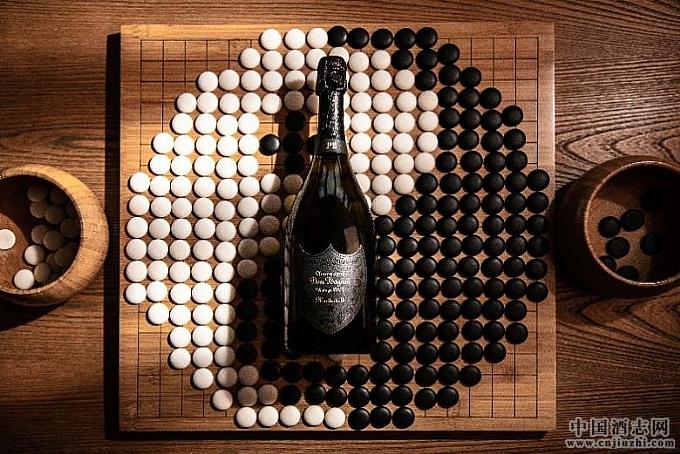唐培里侬P2 2002年份香槟
