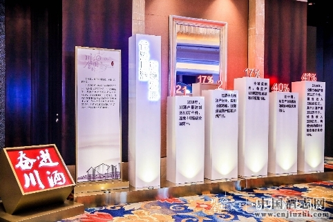 """五粮液带领川酒""""6+10""""金花绽放北京"""