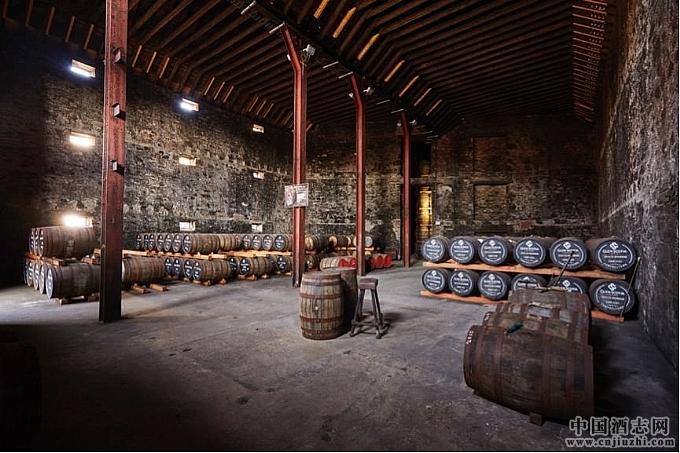 旧时代的遗孤格兰帝威士忌