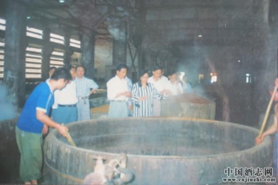 匀酒:香醉黔南70年
