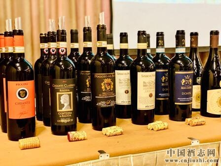彼奇尼PICCINI――现代托斯卡纳葡萄酒的橙色创新灵魂